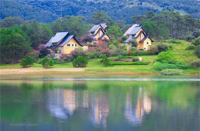 10 làng quê Việt Nam đẹp như miền cổ tích - 7