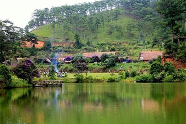 10 làng quê Việt Nam đẹp như miền cổ tích - 9