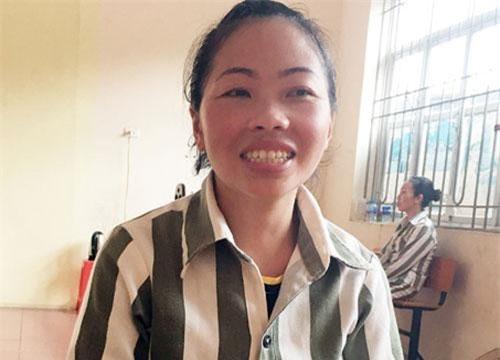 Câu chuyện pháp luật: Vợ Tàng Keangnam và chuyện cải tạo trong trại giam