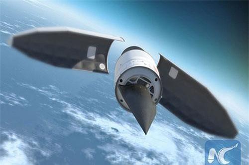 """Vũ khí siêu thanh Nga """"độc cô cầu bại"""" trong 5 thập kỷ tới?"""