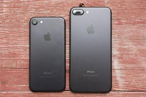 iPhone 7, iPhone 7 Plus giảm giá mạnh tại Việt Nam