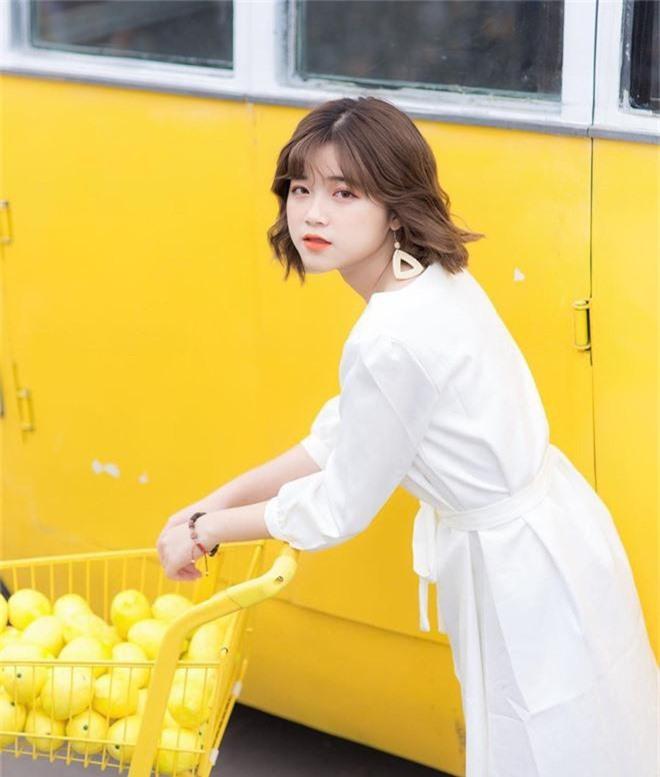 Girl xinh nóng bỏng sở hữu gương mặt giống Linh Ka được lên báo Trung: Mình không thích bị nhìn nhận là giống một ai đó - Ảnh 8.