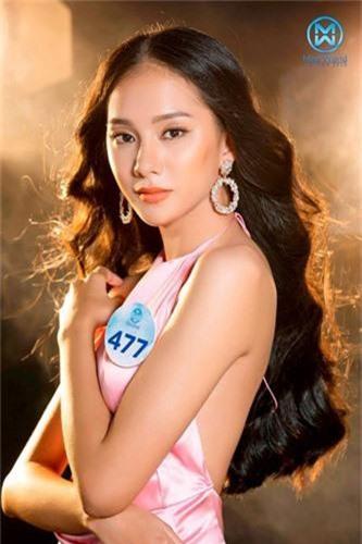 """Ngam nhan sac thi sinh """"non to"""" nhat Miss World Viet Nam 2019-Hinh-3"""