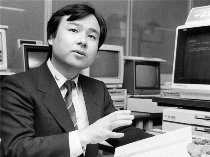 Những điều ít biết về tỷ phú liều ăn nhiều của SoftBank - Ảnh 4.