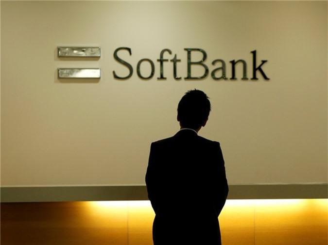 Những điều ít biết về tỷ phú liều ăn nhiều của SoftBank - Ảnh 6.