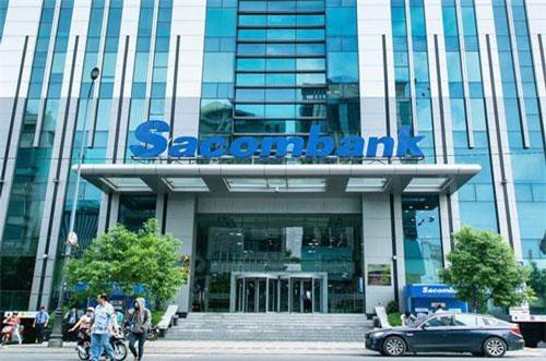 Sacombank lãi gần 1.500 tỷ đồng trong 6 tháng