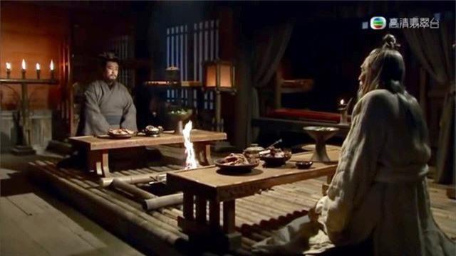 TV Show - Tam quốc diễn nghĩa: Những kỳ nhân bí hiểm thời tam quốc từng giúp Tào Tháo và Lưu Bị nhưng không màng danh lợi (Hình 4).