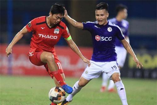 Phong độ sa sút, các cầu thủ HA Gia Lai có giảm cơ hội dự vòng loại World Cup?