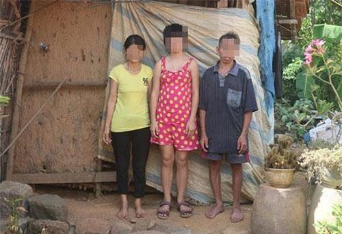 Bình Định: Truy tìm đối tượng khiến thiếu nữ 14 tuổi mang thai, sắp làm mẹ