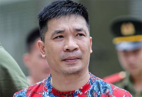 Văn Kính Dương. Ảnh: Thành Nguyễn.