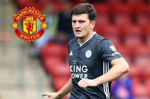 CHUYỂN NHƯỢNG (22/7): Leicester đồng ý bán Maguire cho M.U, Arsenal quyết mua sao trẻ Juve