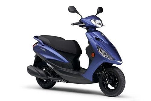 Yamaha AXIS Z 125 2019.
