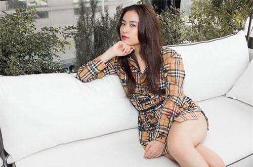 Ngày 12/10/2007, Hoàng Thùy Linh gây chấn động dư luận trong và ngoài nước khi bị phát tán một đoạn phim quay cảnh nóng giữa cô và bạn trai.