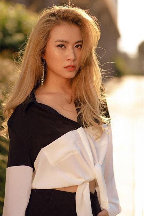 Vượt lên sau scandal, mỹ nhân 8x ngày càng khẳng định vị thế ở làng giải trí Việt Nam.