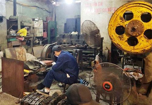Doanh nghiệp Việt loay hoay ứng dụng công nghệ
