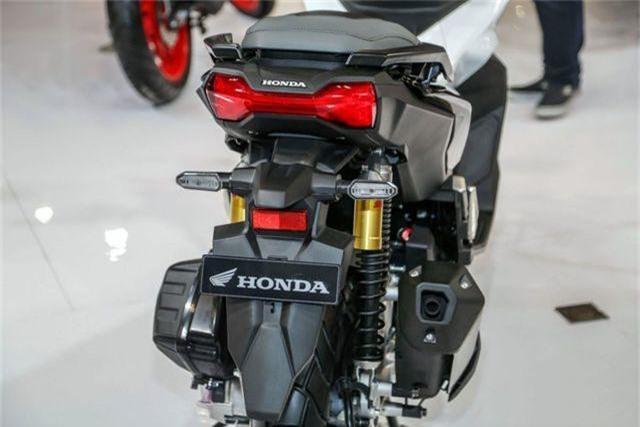 Honda ADX 150