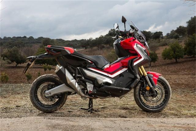 Honda PCX 150 sẽ được thay thế bằng ADV 150? - 16