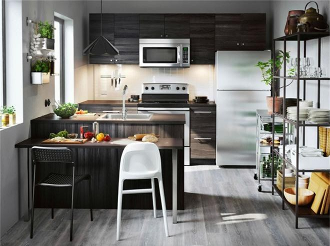 6 lỗi phong thủy trong nhà bếp cần lưu ý để gia đình êm ấm, sự nghiệp hanh thông - Ảnh 4.