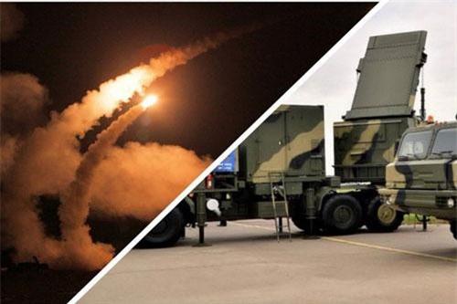 Đối phó tên lửa hành trình, Việt Nam có cần S-350E?