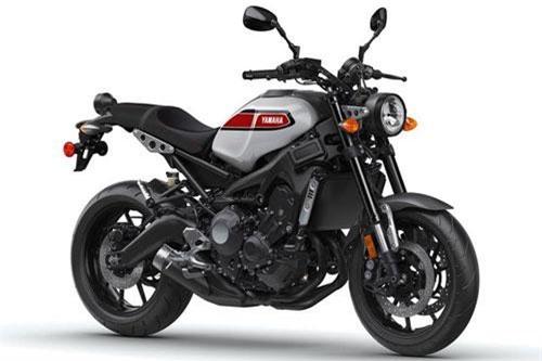 4. Yamaha XSR900 2019 (giá: 9.999 euro).