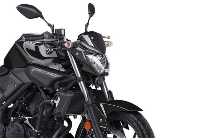 Can canh Yamaha MT-25 2019 gia hon 79 trieu dong hinh anh 5