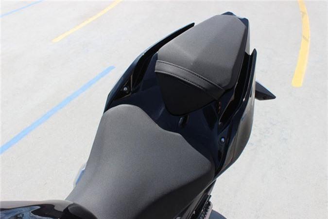 Kawasaki Ninja 400 ABS 2019 gia 153 trieu o Viet Nam co gi dac biet? hinh anh 12