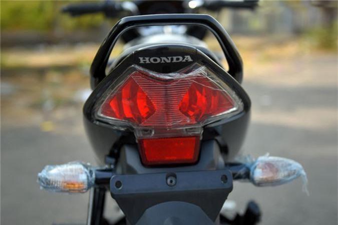 Xe con tay Honda trang bi phanh ABS, sieu tiet kiem xang, gia hon 27 trieu hinh anh 10