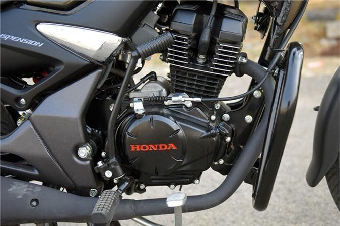 Xe con tay Honda trang bi phanh ABS, sieu tiet kiem xang, gia hon 27 trieu hinh anh 12
