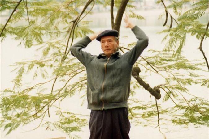 Loat anh gay xuc dong ve Viet Nam nam 1997-Hinh-2