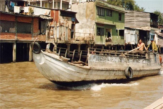 Loat anh gay xuc dong ve Viet Nam nam 1997-Hinh-9