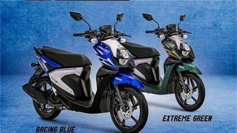 Yamaha X-Ride 125
