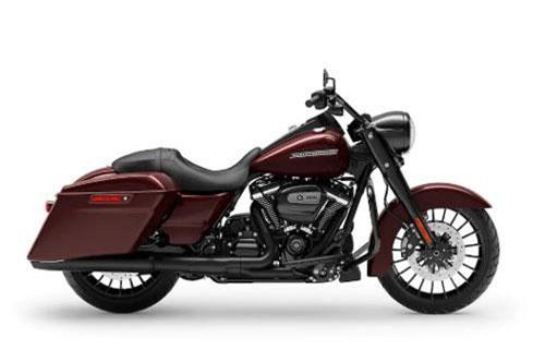 8. Harley-Davidson Road King Special 2019.