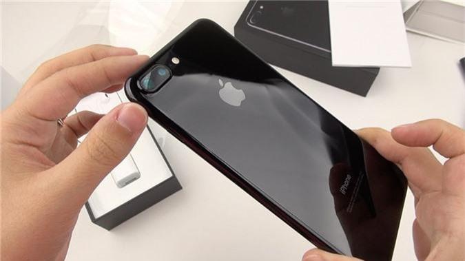 Top smartphone cu mem nhung van dang