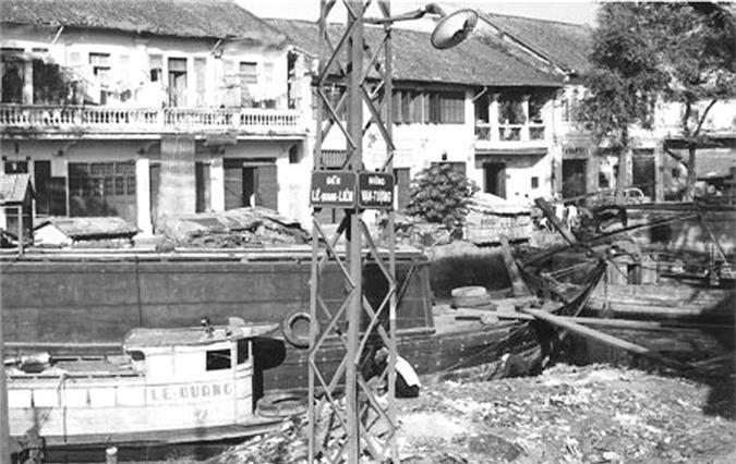 Nhung hinh anh dac biet ve Cho Lon nam 1965-Hinh-3