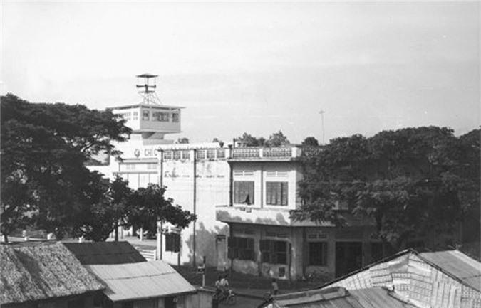 Nhung hinh anh dac biet ve Cho Lon nam 1965-Hinh-8