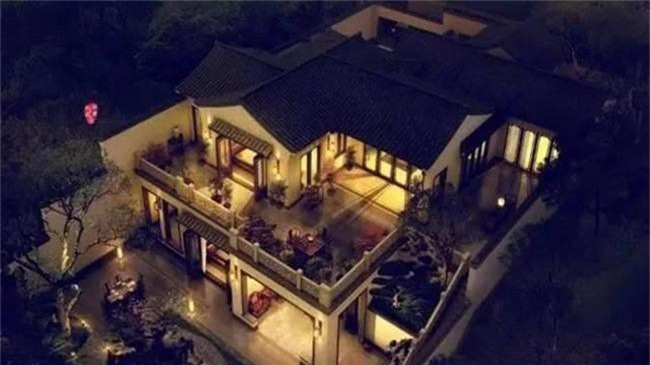 Chiêm ngưỡng biệt thự đẹp như chốn bồng lai của tỷ phú Jack Ma - Ảnh 3.