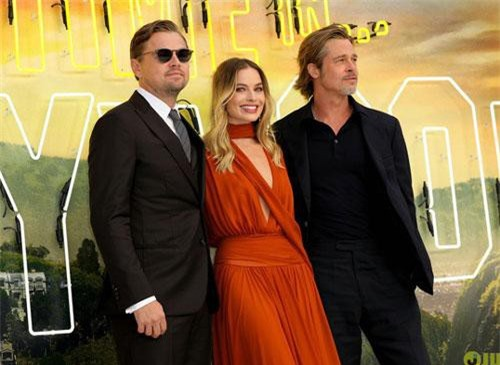 Chỉ cần danh tiếng của ba người này thôi cùng đủ đảm bảo doanh thu phòng vé cho bộ phim