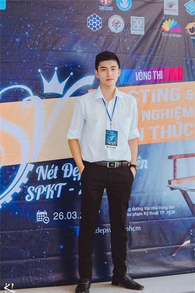 9x Tiền Giang dậy thì thành công khoe ảnh khác biệt 10 năm - 2