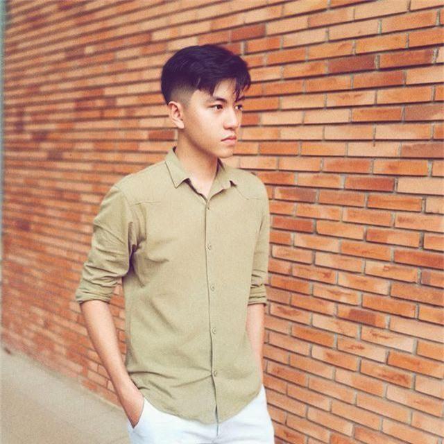 9x Tiền Giang dậy thì thành công khoe ảnh khác biệt 10 năm - 3