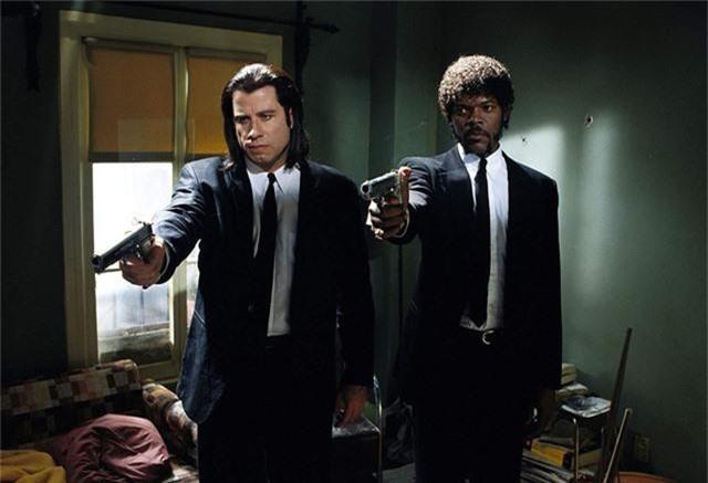 5 bộ phim bạn không thể bỏ qua nếu là fan của quái kiệt Quentin Tarantino - Ảnh 2.