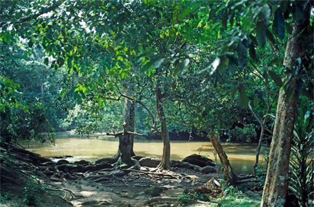 8 dòng sông thánh của thế giới - 6