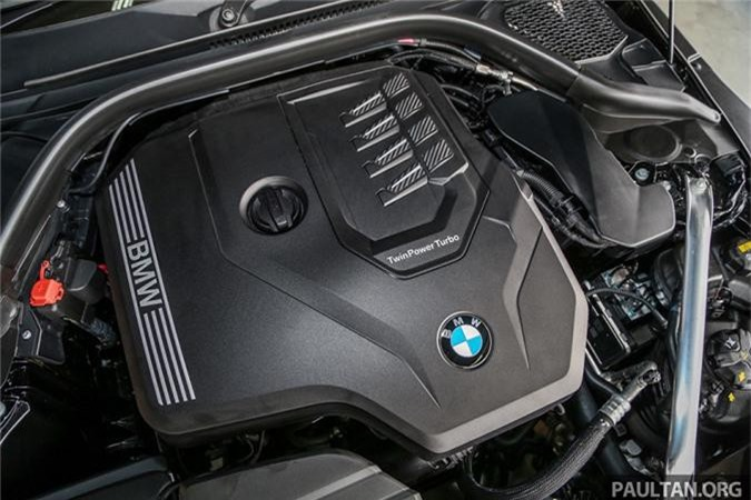 BMW Z4 moi tu 2,5 ty dong tai Malaysia, sap ve VN-Hinh-2