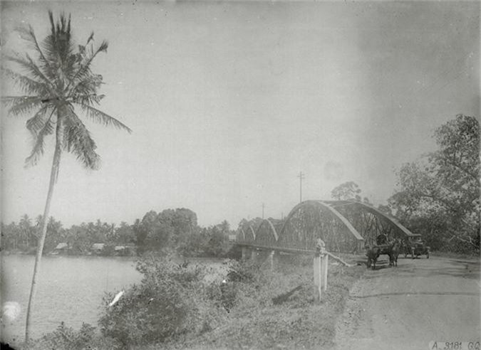 Hinh doc ve giao thong tren Quoc lo 1 thap nien 1920-Hinh-5