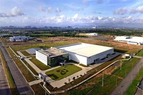 Kyocera sẽ chuyển nơi sản xuất máy photocopy và máy in đa chức năng từ Trung Quốc sang Việt Nam. Ảnh: Nikkei