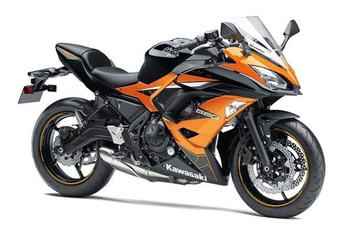 Yeu to nao giup Kawasaki Ninja 650 2019 co the canh tranh voi Honda CBR650R? hinh anh 1