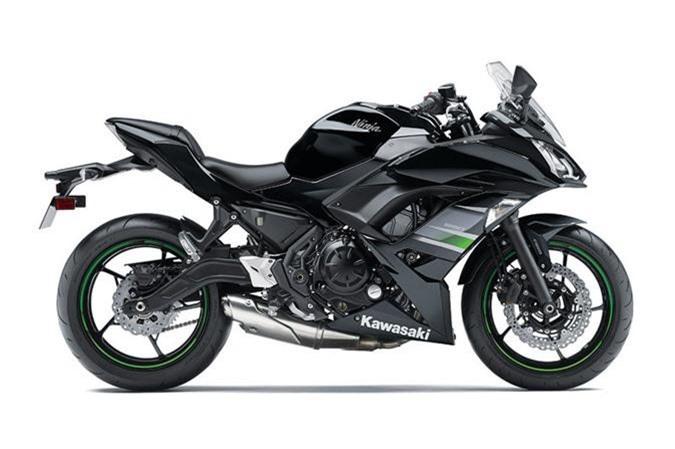 Yeu to nao giup Kawasaki Ninja 650 2019 co the canh tranh voi Honda CBR650R? hinh anh 2