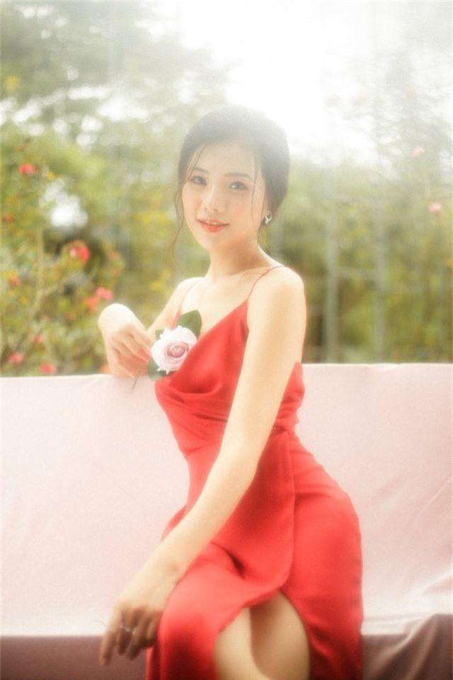 """Nàng thơ Hà thành """"đốn tim"""" người đối diện từ ánh nhìn đầu tiên - 10"""