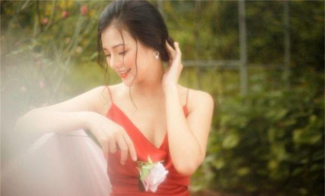 """Nàng thơ Hà thành """"đốn tim"""" người đối diện từ ánh nhìn đầu tiên - 5"""