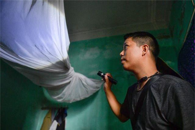 Hà Nội kích hoạt các đội đặc nhiệm chống dịch sốt xuất huyết - 2