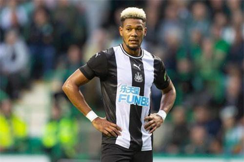 =8. Joelinton (Hoffenheim đến Newcastle, 45 triệu euro).